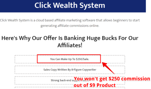 Is Click Wealth System a scam
